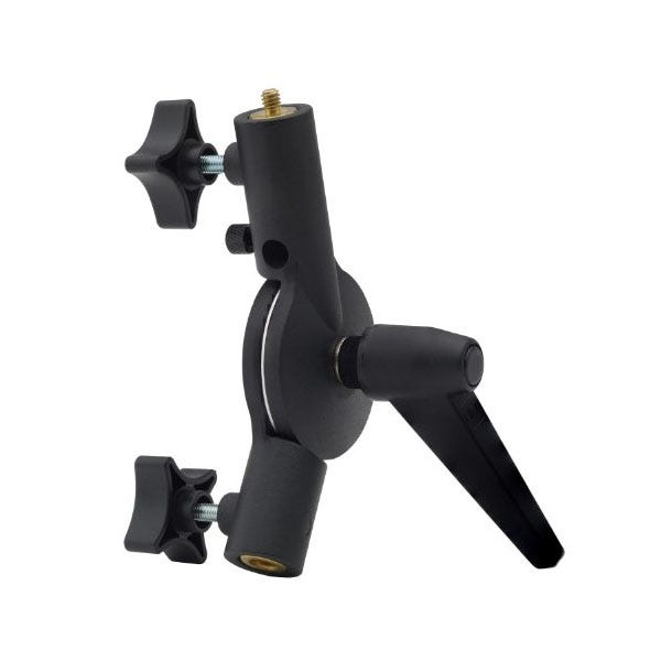 Kupo Tilted Umbrella Adapter w/Studs