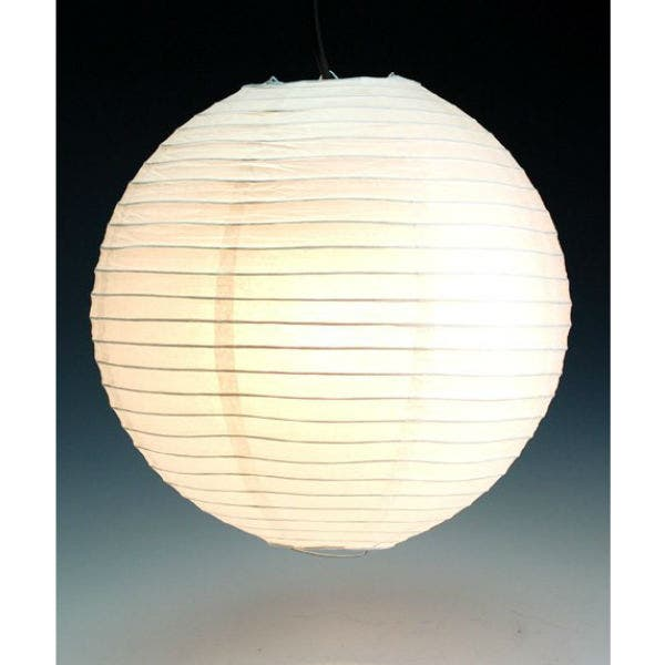 "Filmtools 12"" White Paper China Ball"