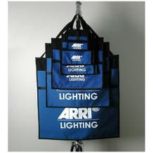 "Arri Scrim Bag - Model SB-2, Holds 6-5/8"" - 7-3/4"" Scrims - 57712"