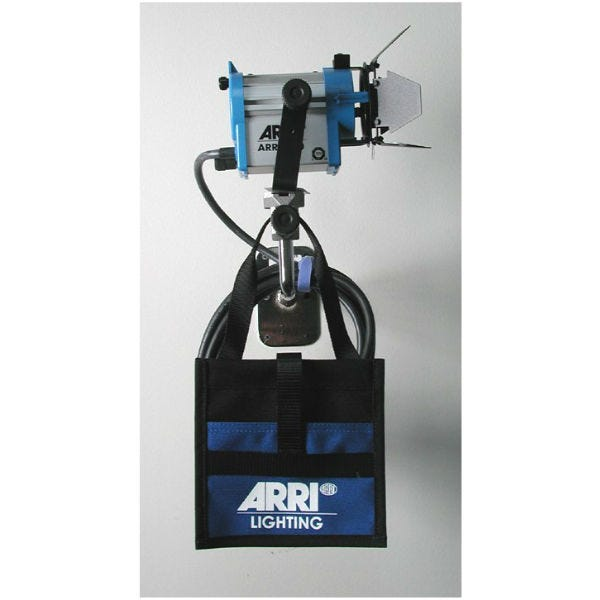 "Arri Scrim Bag - Model SB-1, Holds 3-5"" Scrims - 571711"