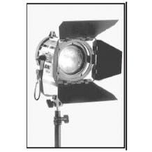 ARRI 4-Leaf Barndoor Set for 650W Fresnel, 200W HMI, 400W Pocket PAR, L5-C