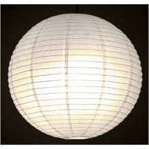 "Filmtools 30"" White Paper China Ball"