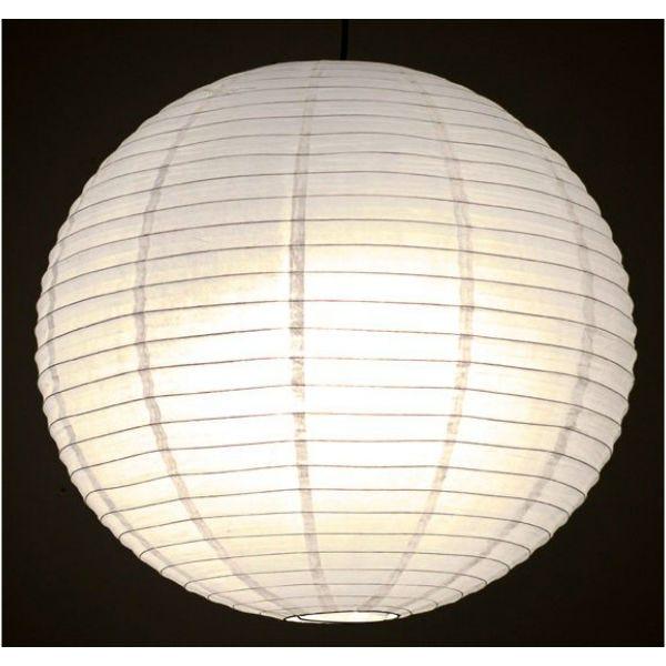 """Filmtools 30"""" White Paper China Ball"""