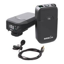 Rode RodeLink Wireless Filmmaker Lav System