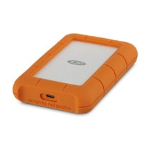 LaCie 1TB Rugged Type-C External Hard Drive