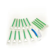 Visible Dust Ultra MXD-Vswab (1.0X) Camera Sensor Cleaning Swab - Green VD4080470