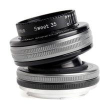 Lensbaby Composer Pro II w/ Sweet 35 Optic (PL Mount)