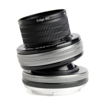Lensbaby Composer Pro II w/ Edge 80 Optic (EF Mount)