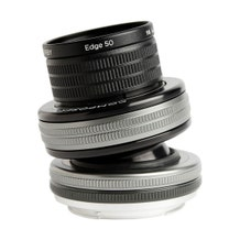 Lensbaby Composer Pro II w/ Edge 50 Optic (F Mount)