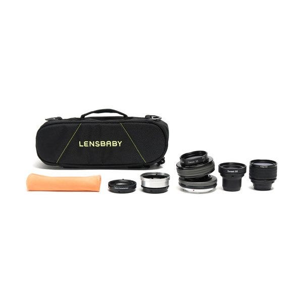 Lensbaby Composer Pro II System Kit (Various)
