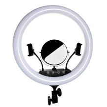 "Savage 17"" Vlogger Ring Light"