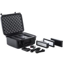 Litepanels Brick One Light Kit