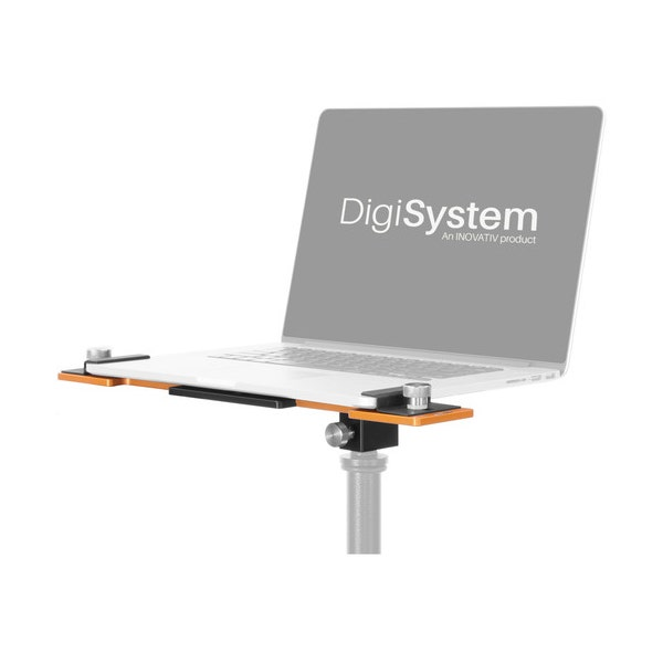 Inovativ DigiSystem Lite Kit - DigiPlate Lite, DigiClamps & DigiBase