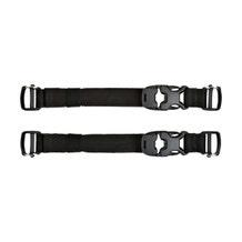Lowepro ProTactic Quick Straps - Black, 2 Sets