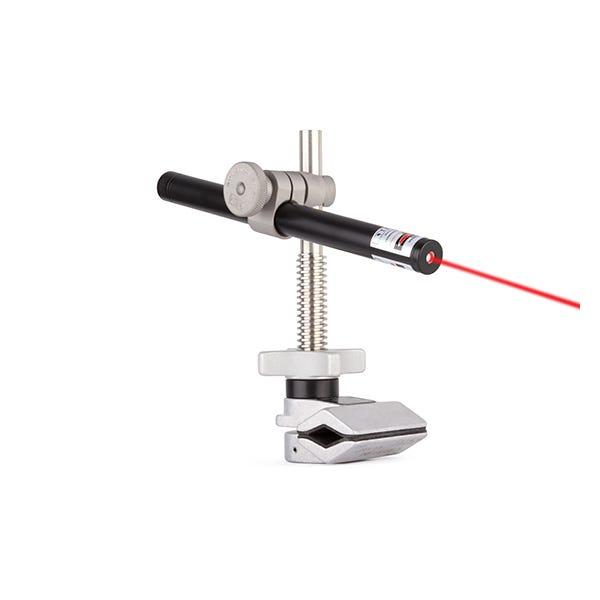 Cardellini (LPS) RED Laser Pointer + Holder + Clamp Kit
