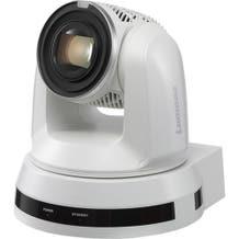 Lumens 30X Optical Zoom 4K IP PTZ Video Camera (White)