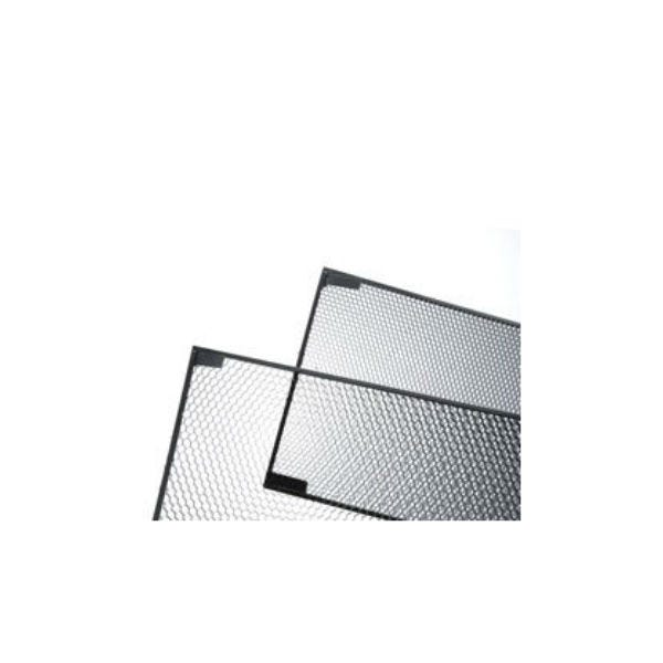 Kino Flo LVR-G460 60° Honeycomb Louver for Tegra 4Bank Fixture