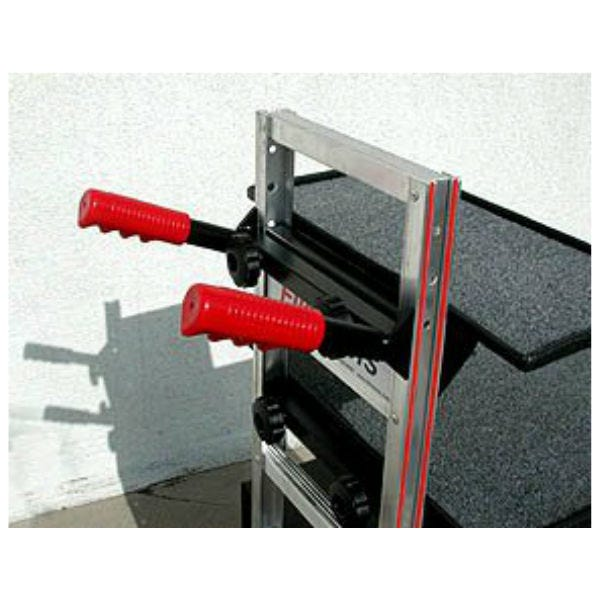Magliner Handles for Liberator and Magliner Vertical Carts - Black