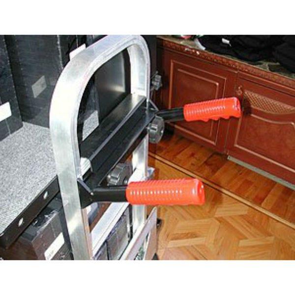 Magliner Nose Loading Handles for Filmtools & Magliner Carts - Black