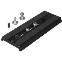 Manfrotto 357 Rapid Connect Sliding Plate