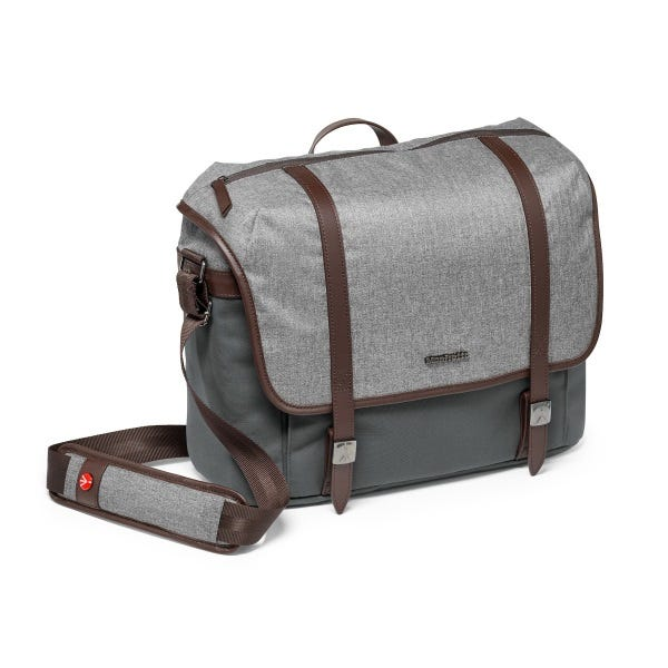 Manfrotto Lifestyle Windsor Camera Messenger Bag S for CSC