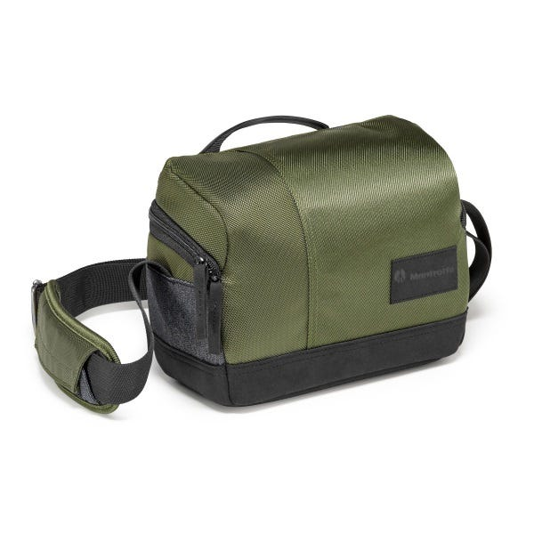 Manfrotto Street Camera Shoulder Bag for Compact System Camera