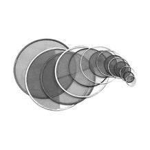 "Matthews Studio Equipment Full Double Stainless Steel Diffusion (9"")"
