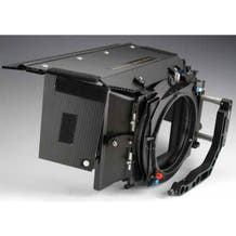 Garden Designs MB-20 Lightweight Eyebrow for ARRI MB-20 Matte Box