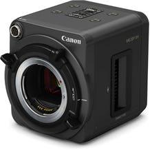 Canon ME20F-SH Camera