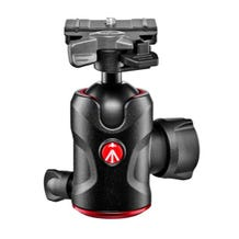 """Gripper 496 - The Filmtools ProBall 4.5"""" Vacuum/Suction-Cup Camera Mount"""