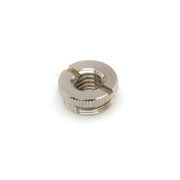 "Hosa Technology MHD3 Mic Reducer Bushing 5/8""-3/8"""