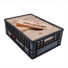 Filmtools Half Milk Crate Dolly Wedge Kit - 40pcs
