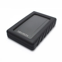 Oyen Digital 1TB MiniPro Dura USB-C Rugged Portable Hard Drive