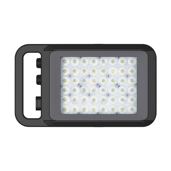 Manfrotto LYKOS Bi-Color On-Camera LED Light