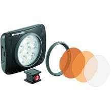 Manfrotto Lumie Series Art LED Light