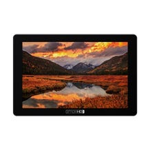 """SmallHD 7"""" Cine 7 Touchscreen On-Camera Monitor - Gold or V Mount"""