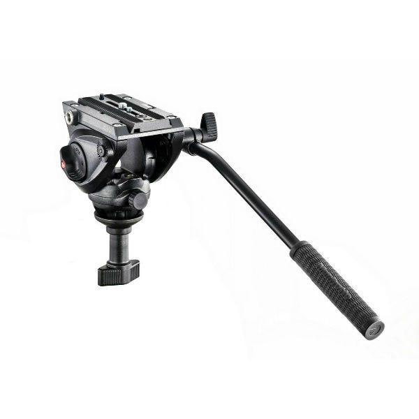 Manfrotto MVH500A 500 Pro Fluid Head 60mm Ball