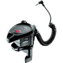 Manfrotto Lanc/Panasonic Clamp-On Zoom Remote Control