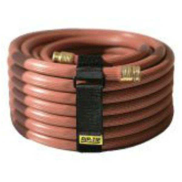 """Rip-Tie Hook and Loop CinchStrap. Black 1-Pack 1"""" x 12"""""""