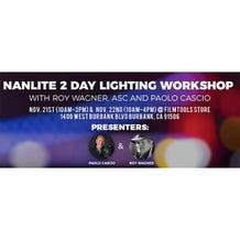NanLite Lighting Seminar Event