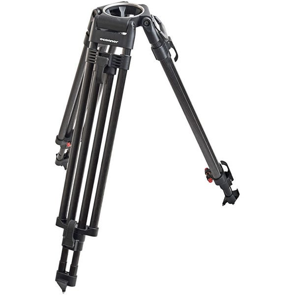 OConnor 30L Carbon Fiber Tripod 150mm