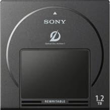 Sony Optical Disc Archive Cartridge - 1.2TB Rewritable