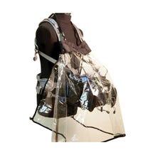 ORCA Audio Bag Rain Cover