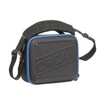 ORCA Medium Hard-Shell Accessories Bag (Black)