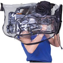 ORCA Rain Cover for Shoulder-Mount Camcorders