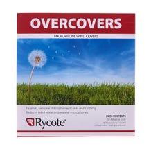 Rycote Overcovers - White