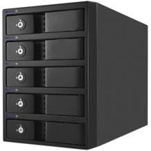 Oyen Digital Mobius 20TB 5-Bay USB 3.0 RAID Array (5 x 4TB)