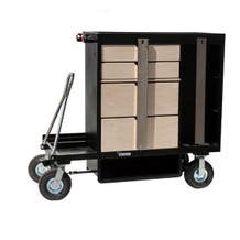 Prop and Crate Cart