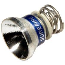 SureFire P60 Flashlight Lamp/Bulb Assembly w/Reflector
