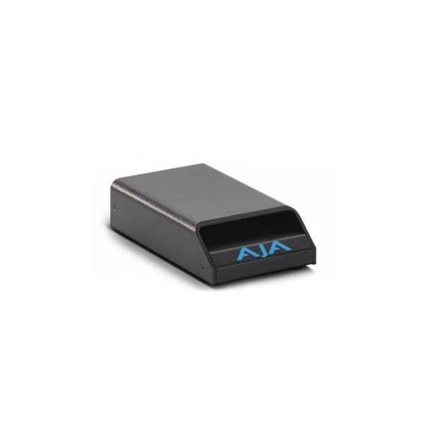 AJA PAK-DOCK Ki Pro Quad SSD Dock